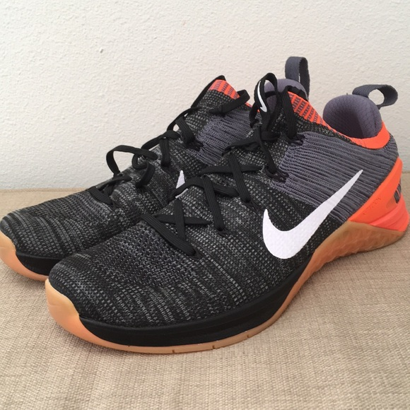 25ea9a53e36a Mens Nike Metcon DSX Flyknit 2 Size 10